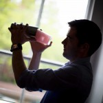 The-Sussex-Head-Mixologist-Lorcan-Savage